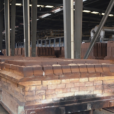 保温砖生产基地