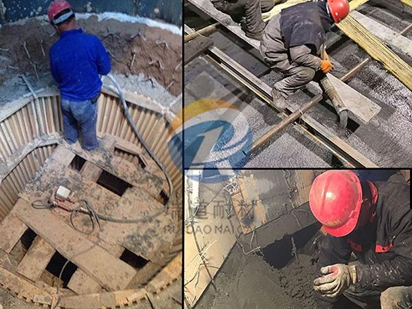 瑞道耐材,您身边的优质耐材供应生产商
