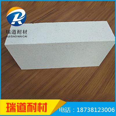 轻质硅砖保温砖