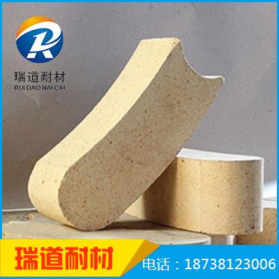 高铝万能弧砖