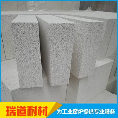 莫来石聚氢保温砖