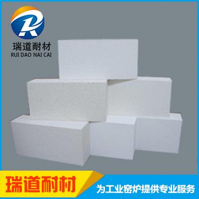 莫来石聚氢保温砖JM-23系列