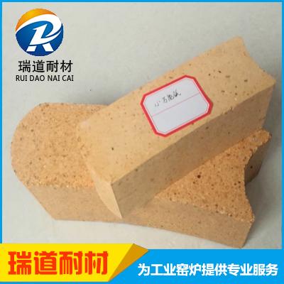 高铝粘土砖