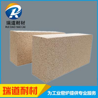 高铝聚氢砖