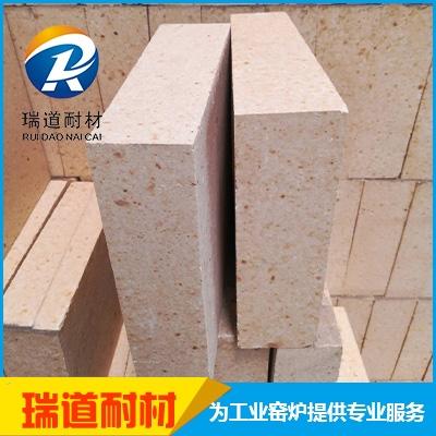 高铝砖双19砖
