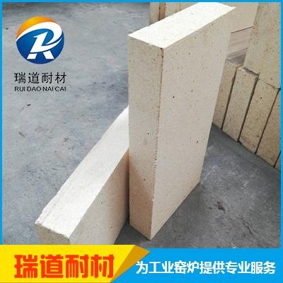 高铝砖平枚砖