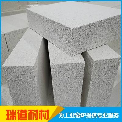 莫来石聚氢砖