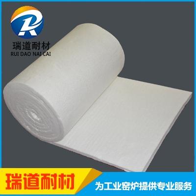 陶瓷纤维毯_硅酸铝陶瓷纤维毯