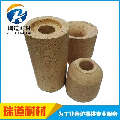 粘土流钢砖