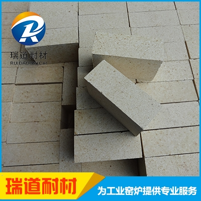 一级高铝七寸头砖