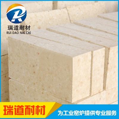 一级高铝T-3砖