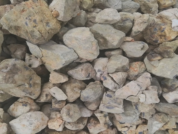 88铝矾土熟料