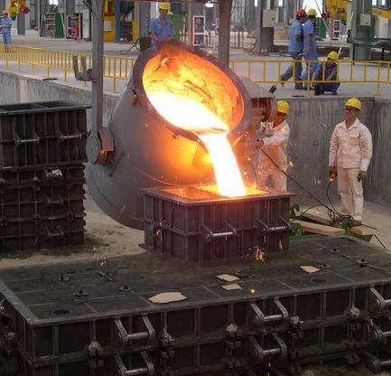 铁水包用耐火材料