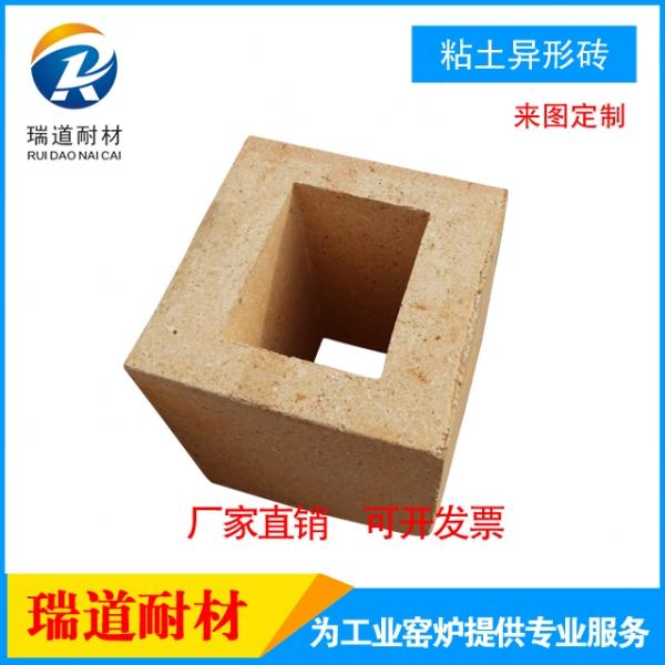 孔砖砖型与定制