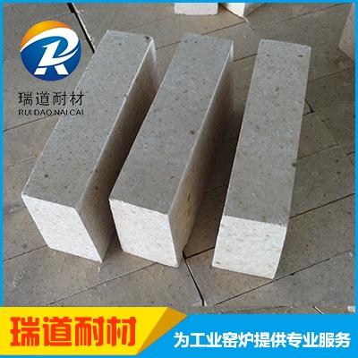 高铝刀型砖T-38/T-39