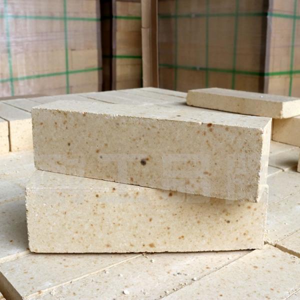 高铝质两枚条砖