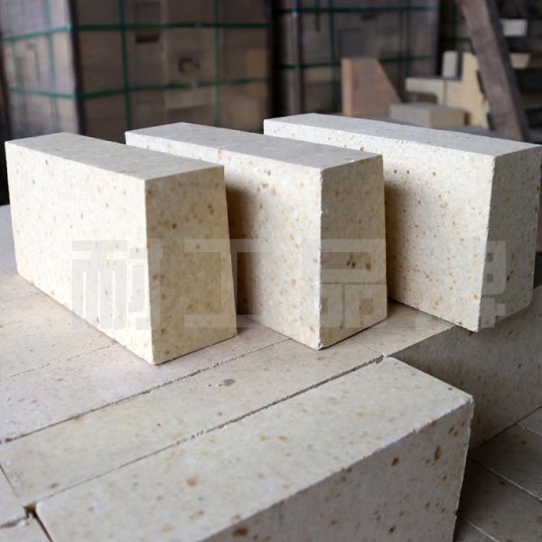 高铝大小刀口砖