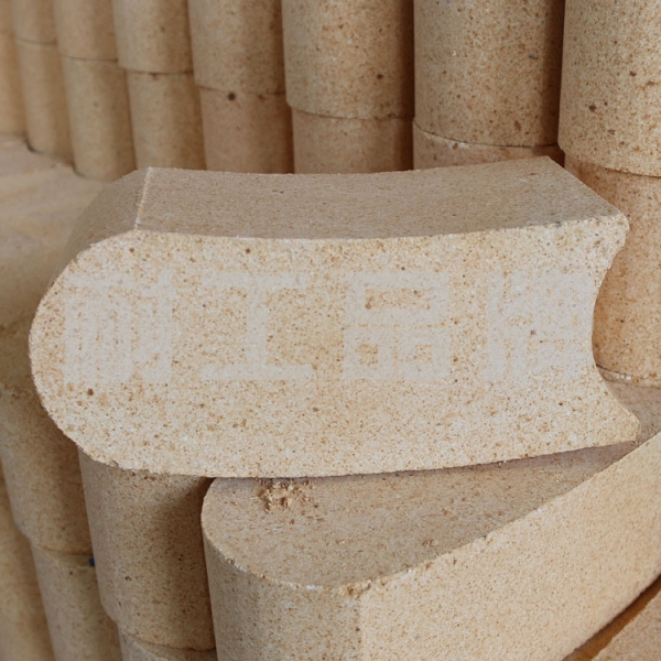粘土质万能弧砖