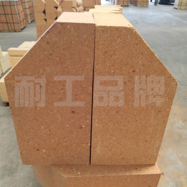 粘土拱脚砖