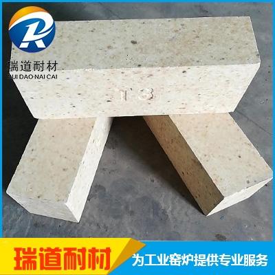 水泥窑用高铝砖